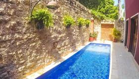 Hotel Castel Cartagena By Hmc - Cartagena de Indias - Piscina