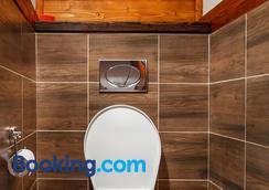 Penzion Barborka - Poprad - Bathroom