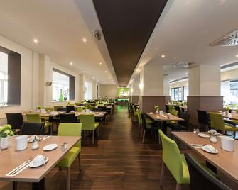 Novum Hotel Aldea Berlin Centrum - Berlin - Restaurant