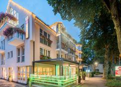 Best Western Plus Parkhotel Erding - Erding - Edifício