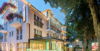 Best Western Plus Parkhotel Erding - Erding