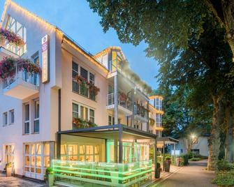 Best Western Plus Parkhotel Erding - Erding - Building