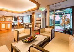 Best Western Plus Parkhotel Erding - Erding - Lobby