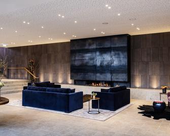 Ameron Neuschwanstein Alpsee Resort & Spa - Швангау - Лаунж