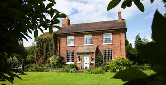 Church Farm Guest House - Telford - Edificio