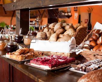 carathotel Basel - Weil am Rhein - Restaurant