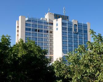 carathotel Basel - Вайль-на-Рейне - Здание