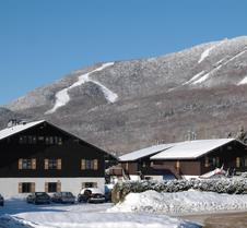 Chalets Montmorency Mont-Sainte-Anne