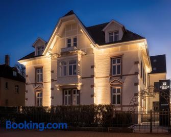 Hotel Villa8 - Villingen-Schwenningen - Building
