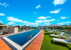 Vibe Hotel Rushcutters Bay Sydney - Rushcutters Bay - Pool