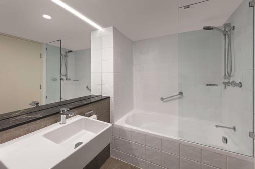 Vibe Hotel Rushcutters Bay Sydney - Rushcutters Bay - Bathroom