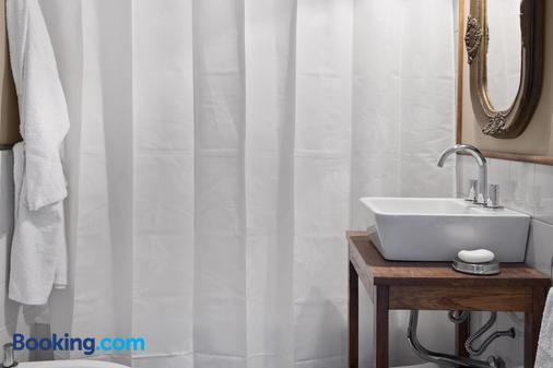 La Petite Maison San Isidro - San Isidro - Bathroom
