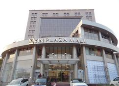 Kin Plaza Arjaan by Rotana - Kinshasa - Building