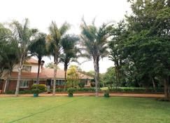 Hillside Manor - Bulawayo - Udsigt