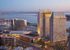 Manchester Grand Hyatt San Diego - San Diego - Building
