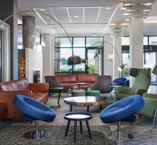 Courtyard by Marriott Amsterdam Airport