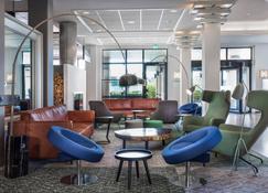 Courtyard by Marriott Amsterdam Airport - Hoofddorp - Lounge