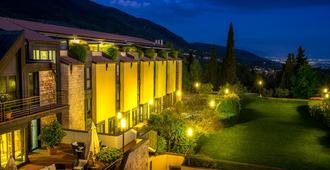 Grand Hotel Assisi - Asís - Edificio
