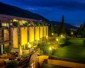 Grand Hotel Assisi - Assisi - Building