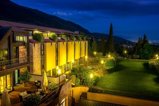 Grand Hotel Assisi - Assisi - Κτίριο