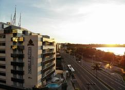 Nobile Suites Diamond - Vitória - Outdoor view