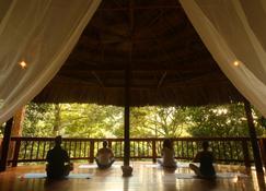 The Lodge At Pico Bonito - La Ceiba