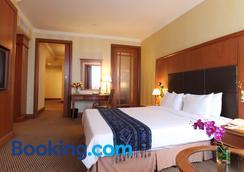 Imperial Hotel Miri - Miri - Bedroom