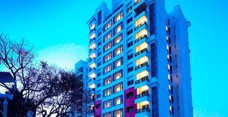 Royal Orchid Suites - Bangalore - Edificio