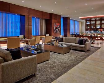 Ac Hotel Des Moines East Village - Des Moines - Lounge