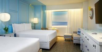 Renaissance Curacao Resort and Casino - ווילמסטאד