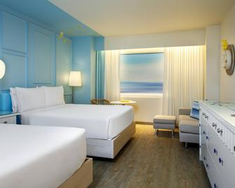 Renaissance Curacao Resort and Casino - Willemstad - Bedroom
