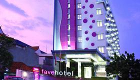 Favehotel Zainul Arifin (Gajah Mada) - Yakarta - Edificio