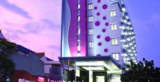 Favehotel Zainul Arifin (Gajah Mada) - Yakarta