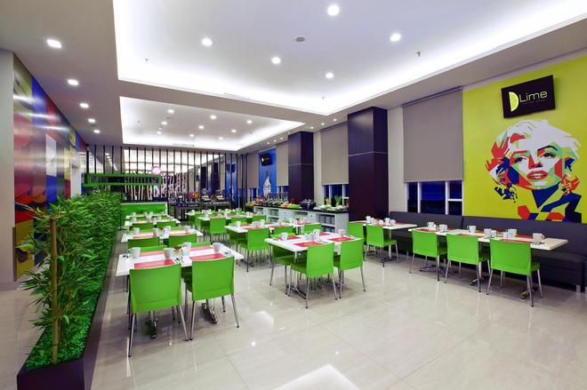 Favehotel Zainul Arifin (Gajah Mada) - Jakarta - Restaurant