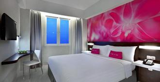 Favehotel Zainul Arifin - Jakarta - Bedroom