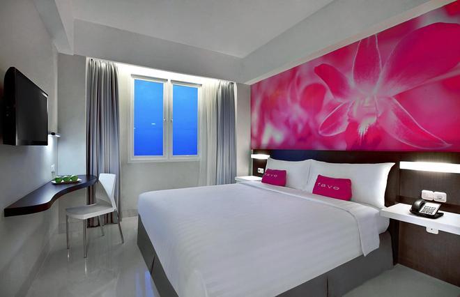 Favehotel Zainul Arifin (Gajah Mada) - Jakarta - Makuuhuone