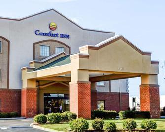 Comfort Inn Bessemer Birmingham South - Bessemer - Gebäude