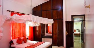 Sanana Conference Center and Holiday Resort - Mombasa - Bedroom