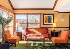 Quality Inn - Spring Valley - Lounge