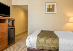Quality Inn - Spring Valley - Bedroom