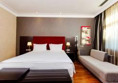 NH Poznan - Poznan - Bedroom