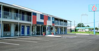 Motel 6 Oklahoma City - Airport East - Oklahoma City