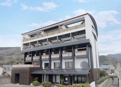Akaneironoumi Arujisu - Izu - Κτίριο