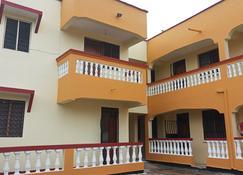 Diani Wonder Apartments - Diani Beach - Building