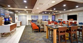 Holiday Inn Express Newport North - Middletown - Middletown - Restaurant