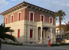 Villa Marietta - Civitanova Marche - Building