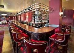 Northern Hotel - Billings - Bar