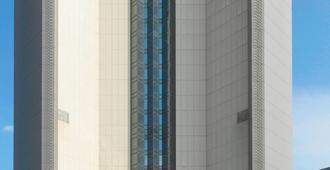 Sheraton Istanbul Ataköy Hotel - Istanbul - Edificio