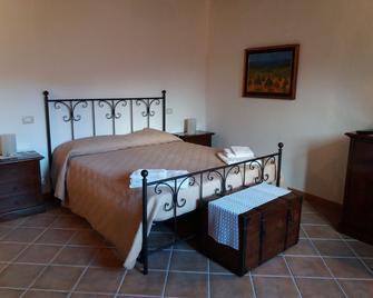 B&B Il Melograno - Tortorella - Bedroom
