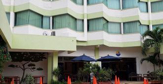 Hotel Plaza Cozumel - Cozumel